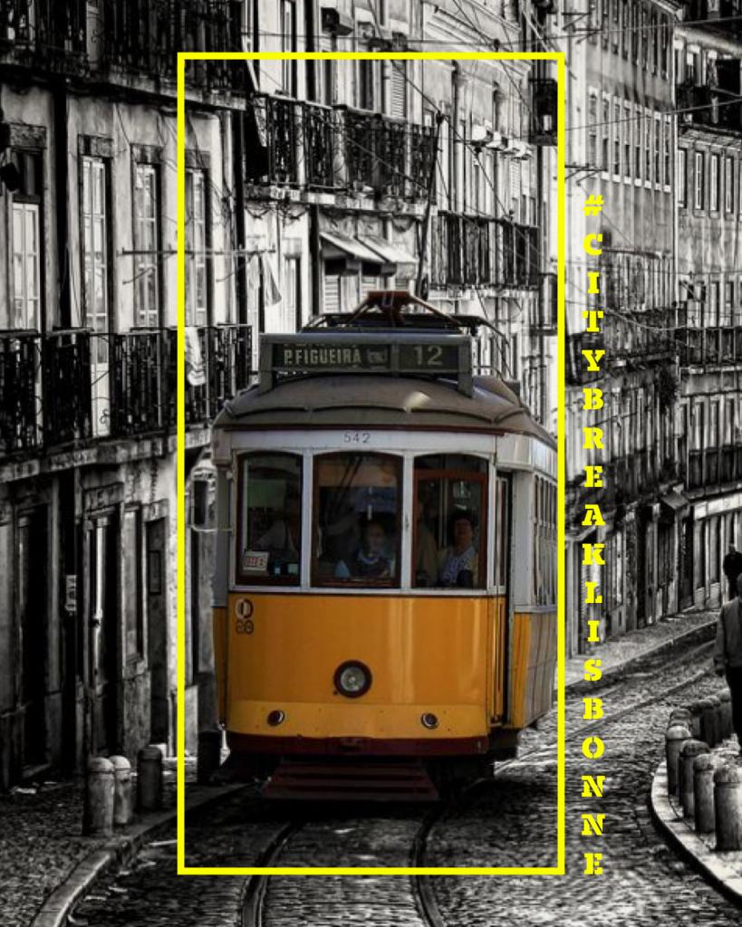 20 bonnes raisons de visiter Lisbonne - portugal