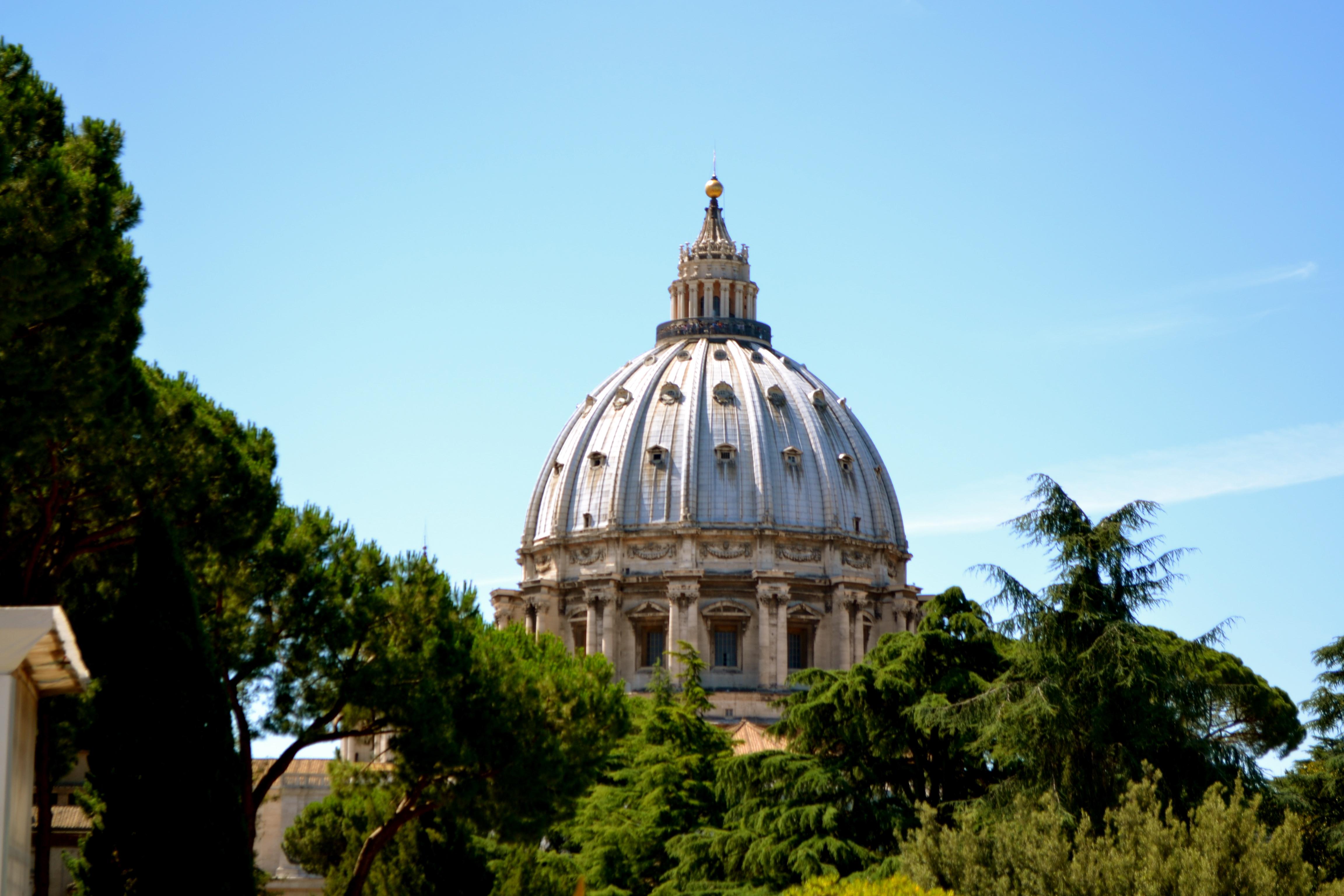 vatican - rome - italie 1