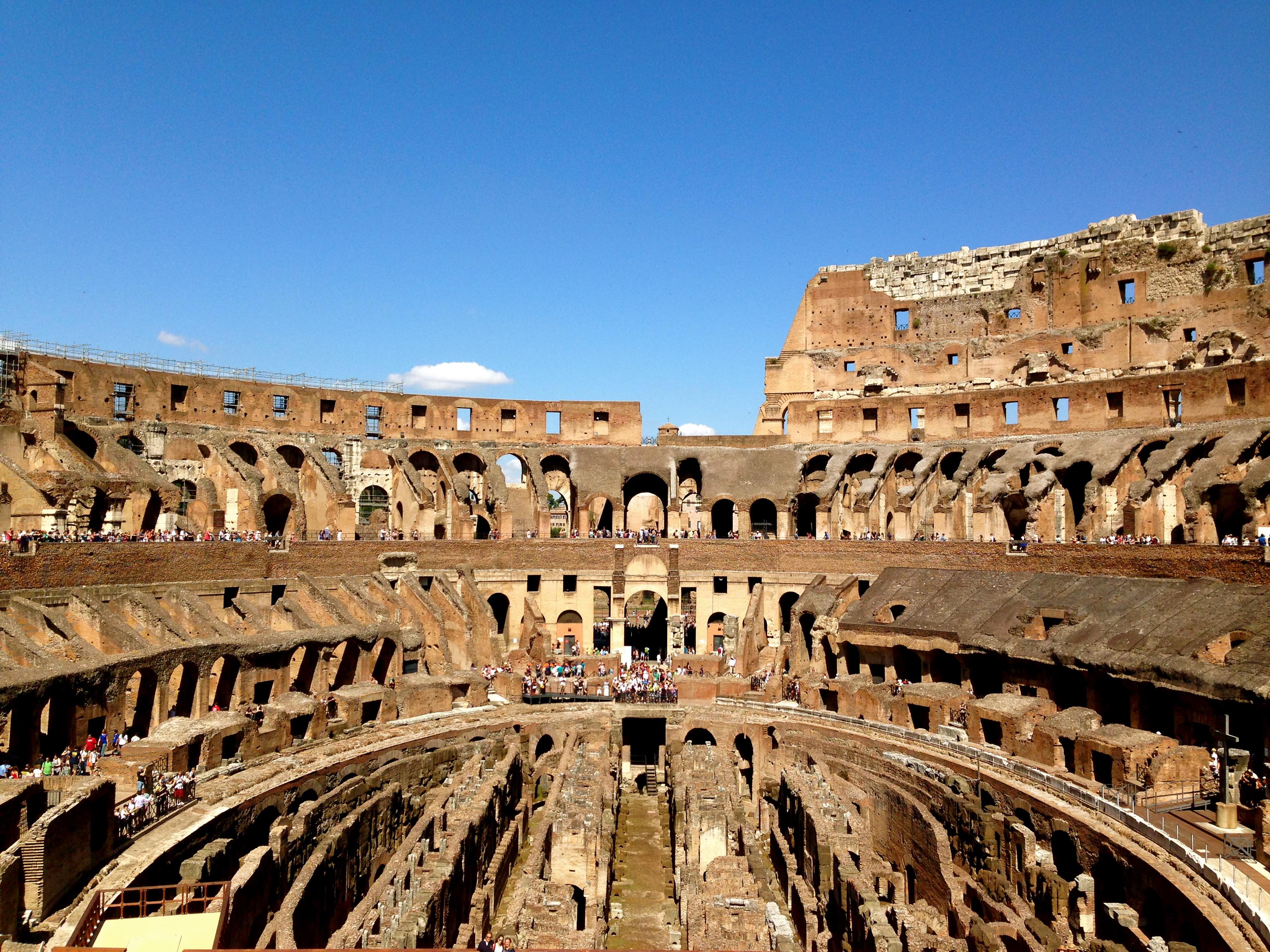 le capitole - rome -italie
