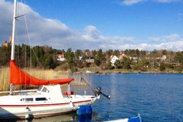 BOCKHOLMEN - Stockholm - Suede 1
