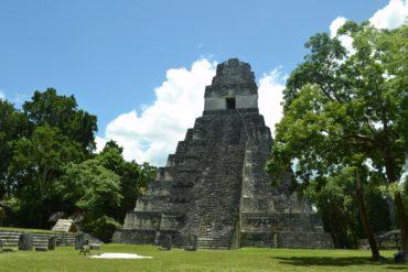 Tikal - guatemala 6