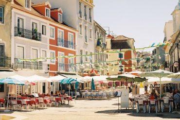 cacilhas - lisbonne - portugal