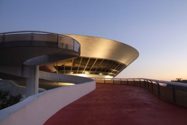 musee art moderne - niteroi - rio de janeiro